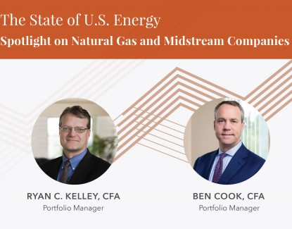 Portfolio Manager Call Recap: The State of U.S. Energy