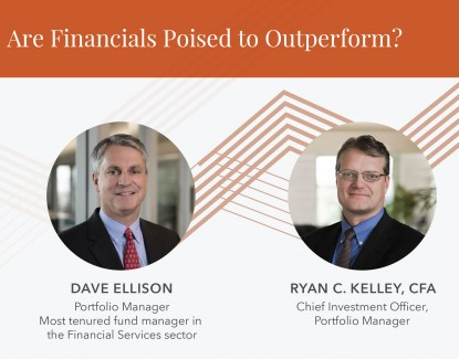Portfolio Manager Call Recap: Are Financials Poised to Outperform?