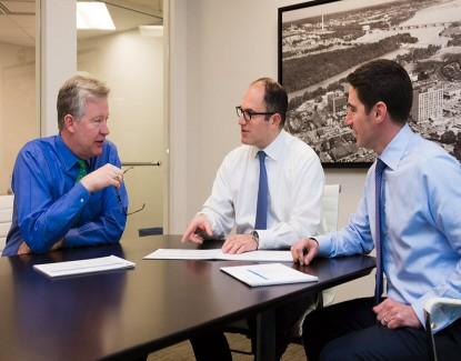 Long-term Holdings Driving Shareholder Value