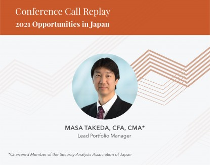 Portfolio Manager Call Recap: Japan's Road to Recovery