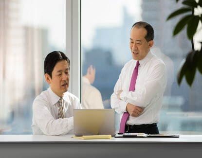 Growth Opportunities in Smaller Japanese Companies