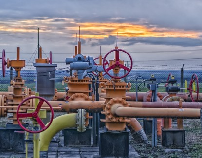 The Midstream Energy Sector: Opportunities for Both Income and Price Appreciation