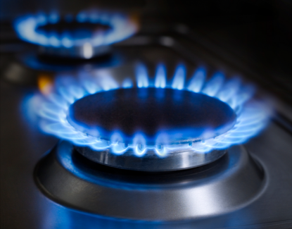 Increasing Demand Fuels Natural Gas Industry