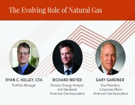 Portfolio Manager Call Recap: The Evolving Role of Natural Gas