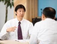 Long-Term Focus on Globally Oriented Japanese Companies