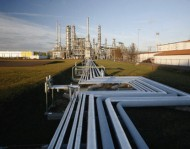 The Growing Importance of Natural Gas