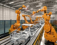 Japan Leads the Factory Automation Revolution