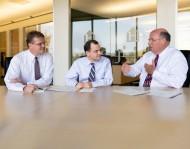Cornerstone Value Fund Investment Strategy