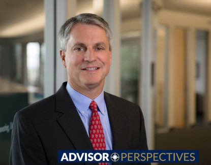 Advisor Perspectives - Why Banks are Undervalued