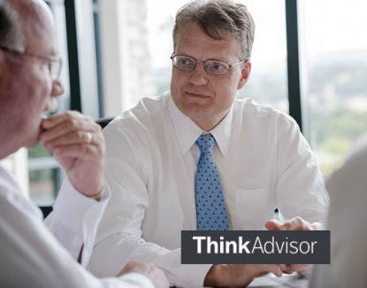 """Think Advisor - """"Two Compelling Investment Themes for 2019: Hennessy Funds"""""""