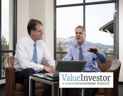 "Value Investor Insight - ""Game Change"""