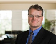 Ryan C. Kelley Named Chief Investment Officer