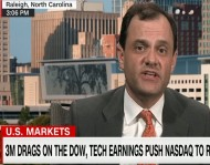 "CNN – ""Earnings wrap: 3M, Facebook, Microsoft"""
