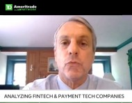 TD Ameritrade - Review of the Financial Services Sector