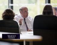 "Yahoo! Finance – ""Is The Market In A Bull Run?"""