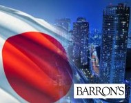 "Barron's - "" Warren Buffett is Betting on Japanese Stocks. Here's How You Can Too."""