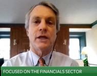 "TD Ameritrade - ""Focused on the Financials"""