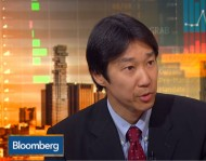 "Bloomberg TV - ""What You Need to Know When Investing in Japan"""