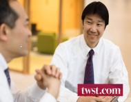 "The Wall Street Transcript - ""Japanese Companies for the Long Term"""