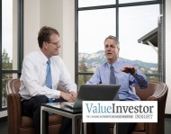"Value Investor Insight - ""Game Change"""