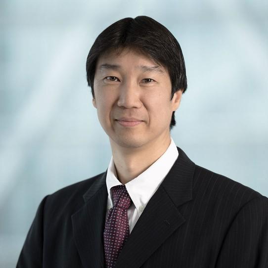 Masakazu Takeda