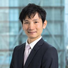 Takenari Okumura, CMA